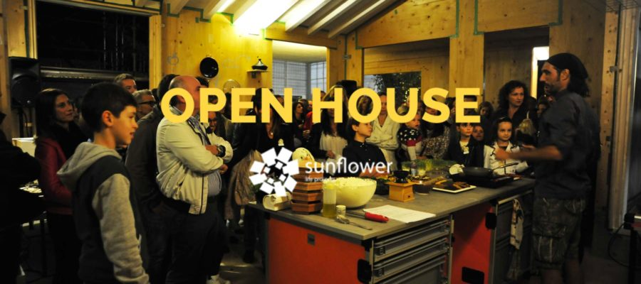 Openhouse con Alessandro Conte Cooking coach